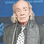 """Loco Valdes - Falleció el actor Manuel """"El Loco"""" Valdés, hermano de Don Ramón y padre de Cristian Castro"""
