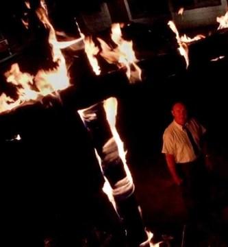Mississippi en Llamas - El Mississippi en Llamas de Alan Parker que cobró vida con el #BlackLivesMatter