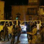 Presume CJNG comando en Zacate 1083717 - FOTOS: El Mencho recibe fuerte golpe, detienen a 12 del CJNG con arsenal y marihuana