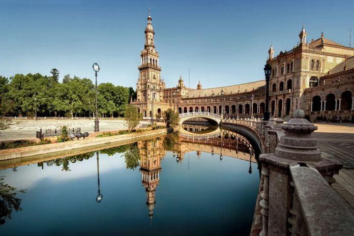 Sabores y rincones de Sevilla - Sabores y rincones de Sevilla