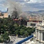 """Santa veracruz - Anuncian """"plan de acción inmediato"""" para la iglesia de la Santa Veracruz"""