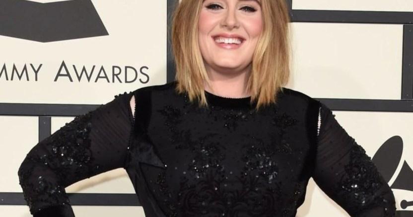 afp14 crop1596336517920.jpg 673822677 - Adele apoya a Beyoncé y usuarios se emocionan con su nueva foto