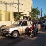 ataque a balazos deja a un conductor muerto en hospital de culiacxn.jpeg 673822677 - Ataque a balazos deja a un conductor muerto en hospital de Culiacán