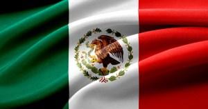 bandera de mexico.jpg 673822677 - Seamos mexicanos | EL DEBATE