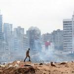 beirut explosion - Detienen a 16 funcionarios por explosión en Beirut; suman 137 muertos