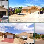 casas 1 - Las 22 casas que César Duarte oculta en Estados Unidos
