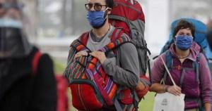 covid perx efe crop1596979826899.jpg 673822677 - Perú supera los 470 mil casos de coronavirus; siguen en aumento