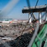 cuartoscuro 685252 digital - El GACM suspende contrato de Grupo Gilbert para compraventa de acero del cancelado NAIM
