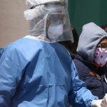 cuartoscuro 774117 digital - México ya reportó un caso de reinfección por COVID-19. Era una residente, dice médico del IMSS