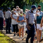 cuba - Cuba sufre rebrote de COVID-19 y vuelve a implementar medidas restrictivas; hay 59 casos nuevos