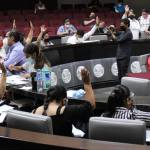 cubrebocas en colima - Congreso de Colima aprueba ley que regula el uso obligatorio del cubrebocas
