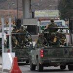 ejercito nuevo laredo - La Sedena investiga a 24 militares por ataque a civiles en Nuevo Laredo
