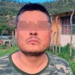 """el carrete los rojos sentencia - """"El Carrete"""", líder de Los Rojos, es sentenciado a 20 años de prisión"""