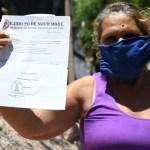 imagen denuncia en el ejido 20 de noviembre x4x crop1596383328953.jpg 673822677 - Mujer denuncia que su hermana la quiere despojar de terreno en el ejido 20 de Noviembre en Ahome
