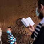 israel escuelas - Israel abrió escuelas pensando que había derrotado al virus. La lección fue demasiado amarga...