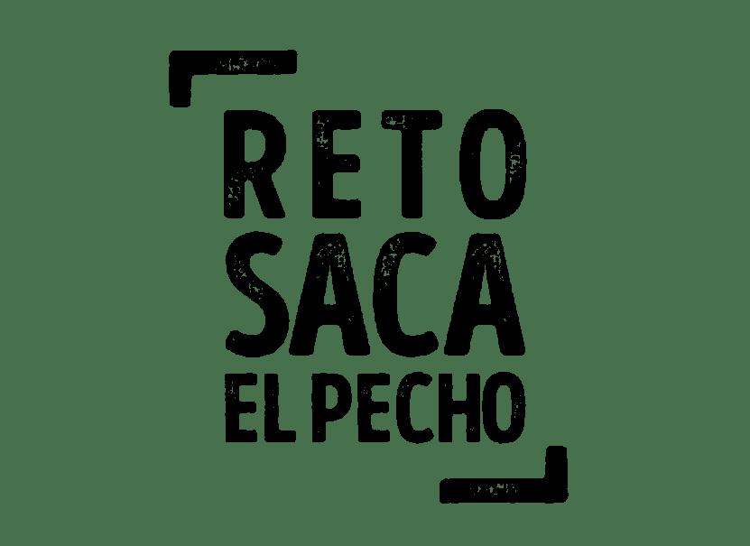 logo RetoSaca el pecho 04 - ¡Saca el pecho! El reto que apoya a los jóvenes emprendedores de Venezuela