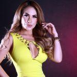 magaly chc3a1vez - Magaly Chávez caldea Instagram con sus voluptuosas curvas en sensual bikini