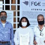 manzanillo - Alcaldesa de Manzanillo presenta denuncia penal por peculado contra uno de sus funcionarios