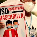 mascarilla covid - La COVID-19 llega 23.7 millones de casos en el planeta: OMS; 815 mil 038 personas han muerto por el virus