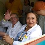 """mercedes 2 - ¿Quién fue Mercedes Barcha, el """"cocodrilo sagrado"""" de García Márquez? Así influyó en su obra"""
