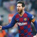 messi - Lionel Messi comunica al Barcelona su deseo de salir del equipo a un año de finalizar su contrato