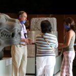 museos covid19 crisis - El MAM, Tamayo y SAPS reabrirán sus puertas el 19 de agosto