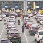 mxxico y eu alargan hasta septiembre su restriccixn fronteriza por covid 19 .jpg 673822677 - México y EU alargan hasta septiembre su restricción fronteriza por COVID-19