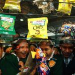 oaxaca refrescos comida chatarra - Oaxaca prohíbe la venta de bebidas azucaradas y comida chatarra a menores