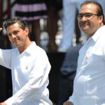 pena duarte - Lozoya asegura que Javier Duarte le regaló un Ferrari a Enrique Peña Nieto; eran muy cercanos, dice