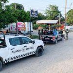"""policia veracruz - Detienen a 7 policías de Veracruz por nexos con el """"Grupo Sombra"""""""