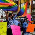 protesta lgbt morelos - Morelos, quinto lugar en crímenes de odio en el país