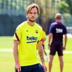 rakitic - El croata Iván Rakitic recibe vía libre del Barcelona para firmar con el Sevilla