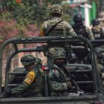 seguridad publica sedena amlo - Aduanas y puertos: nueva fase militar