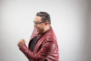 unnamed - David Comedia hará show gratis a través de YouTube para hacer reír a los venezolanos