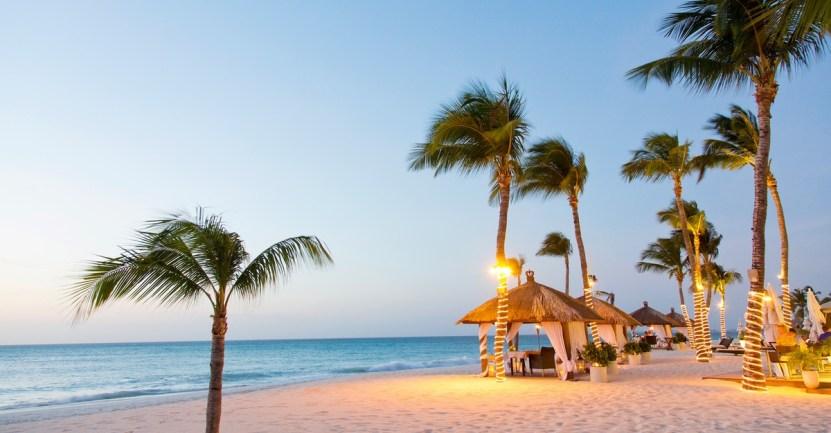44 aruba vacaciones trabajo coronavirus caribe - Aruba estaría ofreciendo estadías y empleos para vivir 3 meses. Lo mejor del Caribe, a su alcance