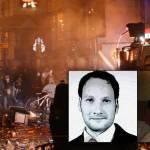 5 muertos javier ordoñez abogado abuso policiaco bogotá colombia - Cinco muertos en protestas por asesinato del abogado Javier Ordoñez en Bogotá