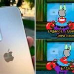 Apple 12 meme - #AppleEvent La ausencia del iPhone 12 dejó graciosos memes