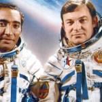 Arnoldo Tamayo latinoamericano - Se cumplen 40 años del primer latinoamericano en el espacio