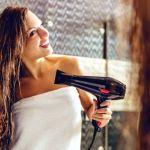 Asi es como debes usar el secador para evitar danar tu cabello - Así es como debes usar el secador para evitar dañar tu cabello