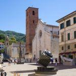 Botero en la subasta de Pietrasanta la ciudad magica del artista en Italia - Botero en la subasta de Pietrasanta, la ciudad mágica del artista en Italia