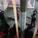 Codhem Ecatepec - Mujeres toman la Comisión de Derechos Humanos en Ecatepec