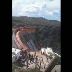 La boquilla denuncia CFE - Presentan denuncia por daño a instalaciones de CFE en toma de La Boquilla