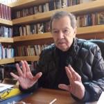 Porfirio Munoz Ledo izquierda - Un partido de izquierda no puede comprar el poder