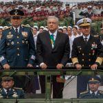 amlo militares incorruptibles - La corrupción de los incorruptibles