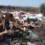 basureros clandestinos en ahome crop1599766026382.jpg 673822677 - PAN de Ahome denuncia basureros clandestinos