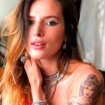 """bella thorne 1 - """"Pendej*"""": Trabajadoras sexuales destruyen a Bella Thorne por lo que hizo en Onlyfans"""