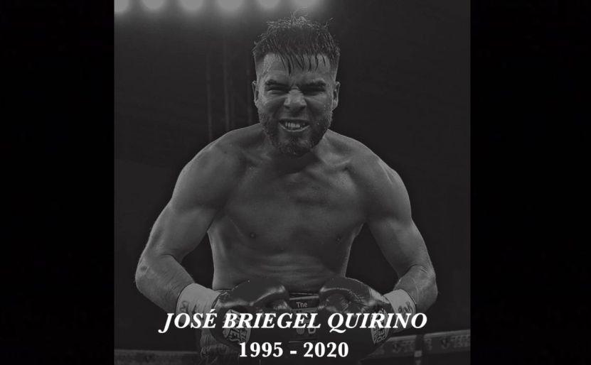 """boxeador Gallito Quirino - Asesinan al boxeador José """"El Gallito"""" Quirino en Tijuana"""