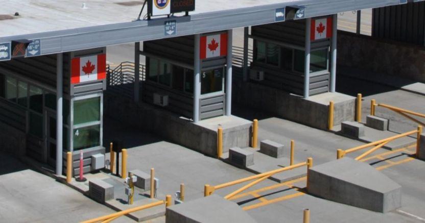 canada covid - Canadá tiene un día sin muertes por coronavirus