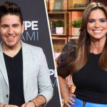 chefjames rasheldiaz unnuevodia telemundo - Rashel Díaz y el Chef James se reencuentran tras su salida de Un Nuevo Día