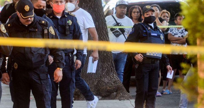 cuartoscuro 774802 digital 1 - IMAGEN FUERTE: Joven es asesinado cuando trataba de consumar asalto en calles de la CdMx